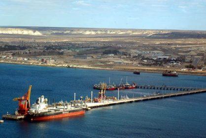 Alerta: ¿qué va a pasar con los reembolsos en los puertos patagónicos?