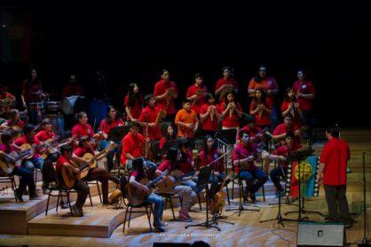 Se viene el IV Encuentro de Orquestas Latinoamericanas