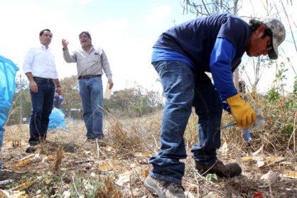 Proponen crear un cuerpo de inspectores ambientales
