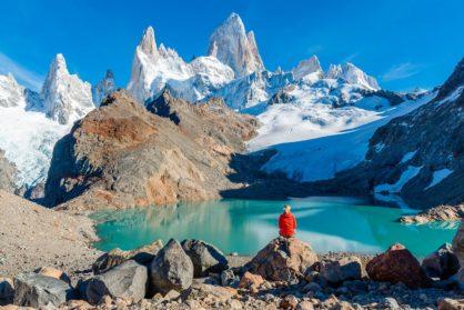 Cómo llegar a descubrir las maravillas del sur de Chile