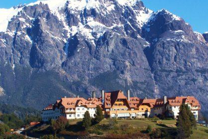 Intendentes del Corredor de los Lagos se encontraron en Bariloche