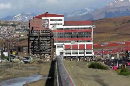 Terminarán obras en la polémica usina térmica de Río Turbio