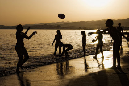 Los primeros Juegos Argentinos de Playa se harán en Río Negro
