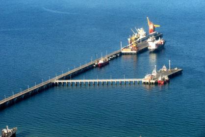 Confirmado: no más reembolsos por puertos patagónicos
